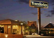 Ambassador Strip Inn Travelodge