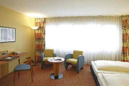 Best Western Premier Hotel City-Con Berlin