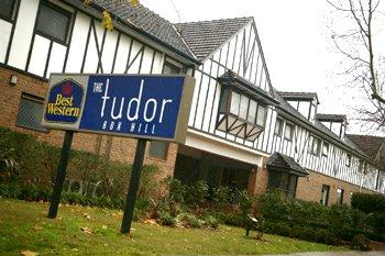 Best Western The Tudor Hotel Melbourne