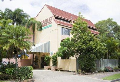 Enderley Gardens Apartments Gold Coast