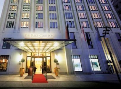Ritz Carlton Hotel Berlin